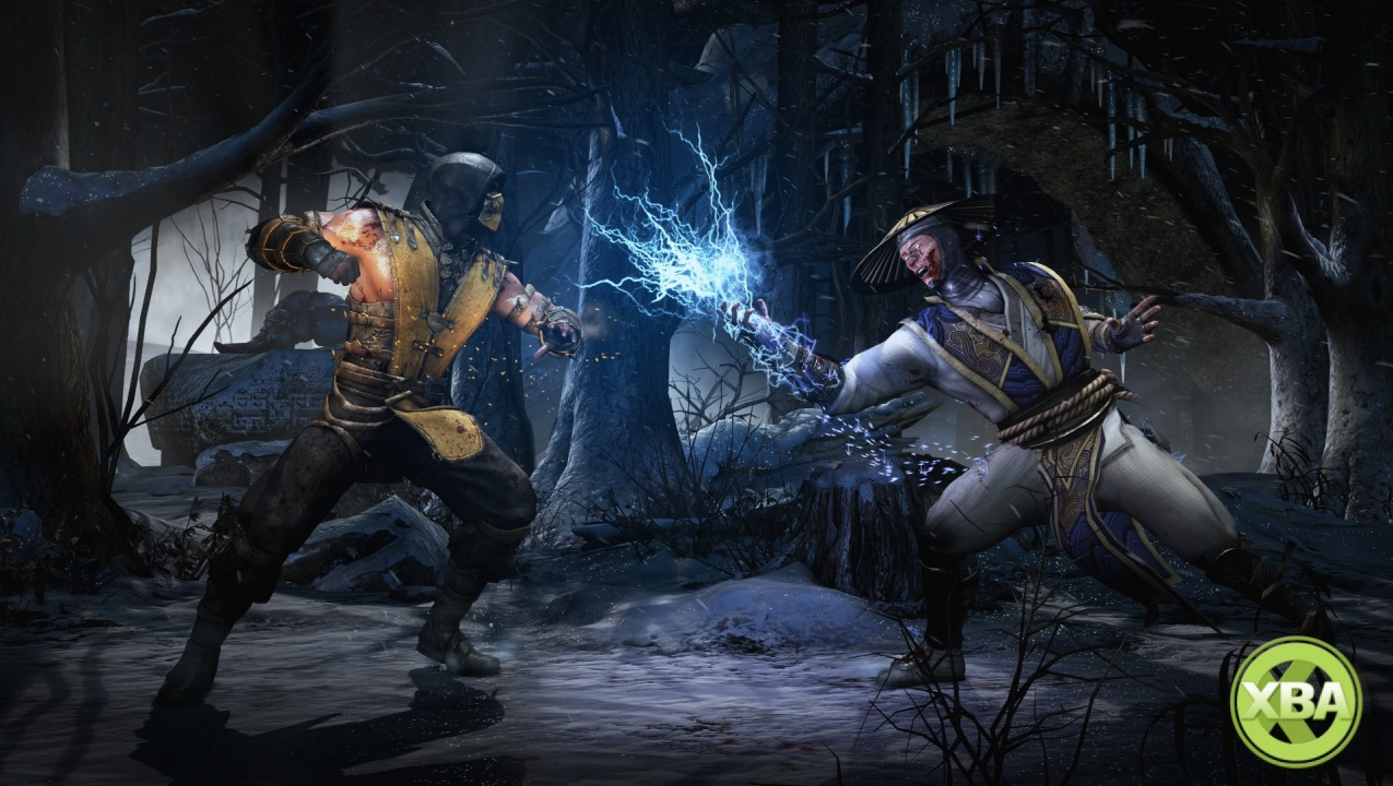 Mortal Kombat X Has Been Cancelled For Xbox 360 And Ps3 Xbox One