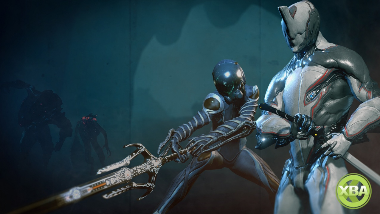 warframes halloween content unveiled xbox one xbox 360 news at xboxachievementscom - Halloween Xbox 360