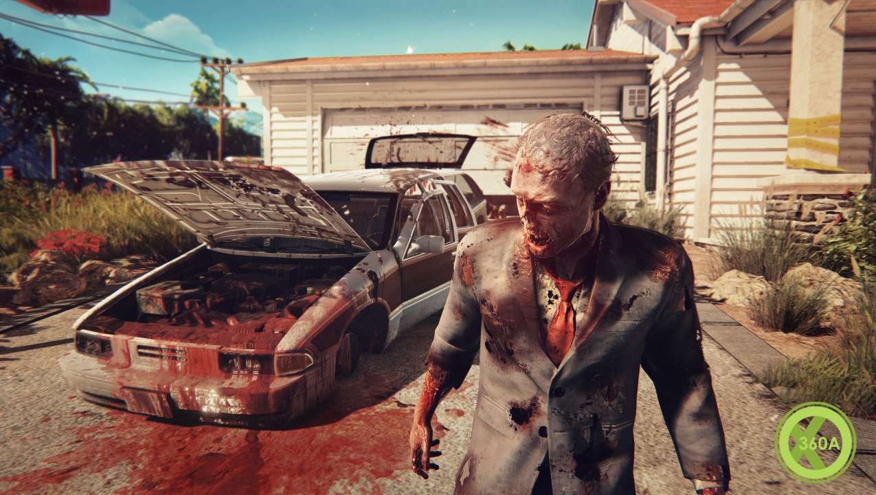 Dead Island 2 dev is making exciting progress