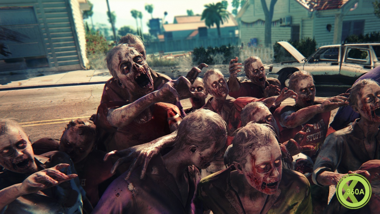 Dead Island 2 is still coming, says official Twitter account