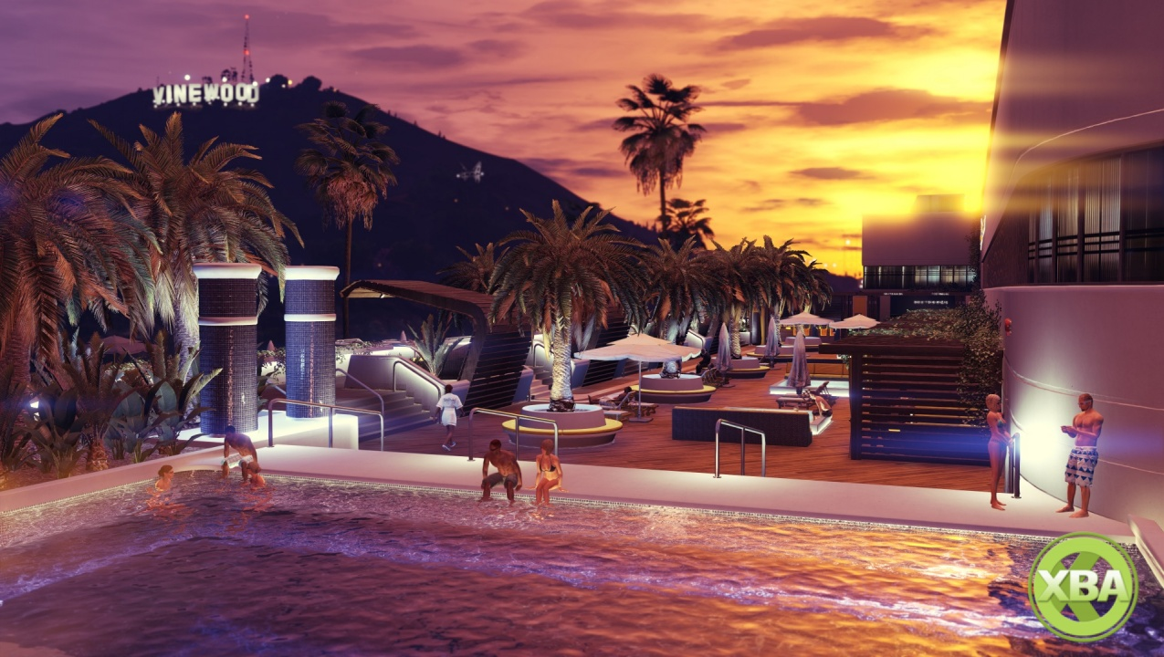GTA Online Offering Double Payouts on Casino Work and Salaries This