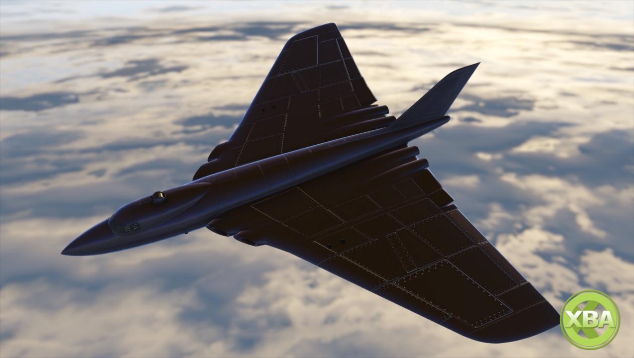 GTA Online Flight Week Offers Double Rewards on Smuggler's Sell