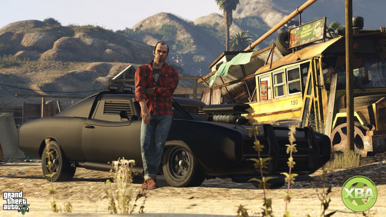 GTA 6 Seemingly Outed in Rockstar Games Tax Return