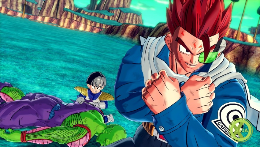 Dragon Ball Fighters Accidentally Announced Before E3