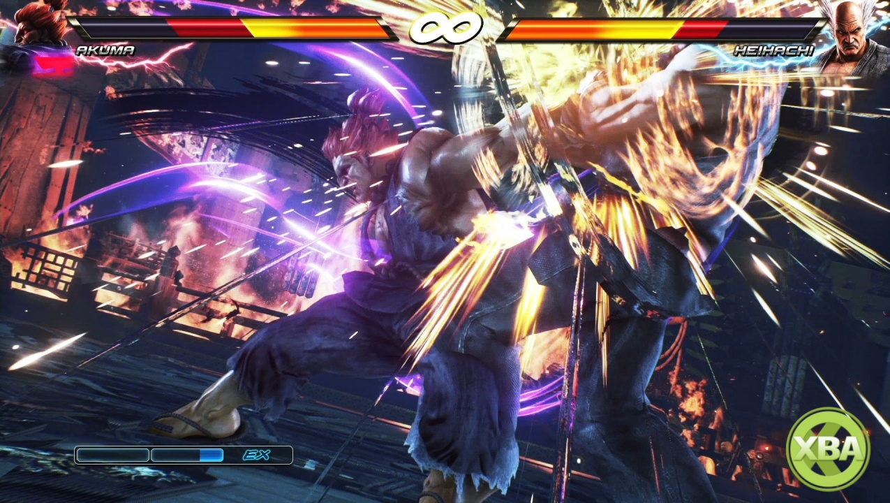 E3 2016: How Tekken 7 is Retaining its Crown as King of the
