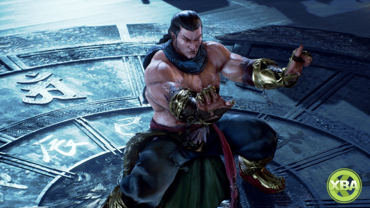 Tekken 7 removes Kangaroo fighter due to animal activist fears