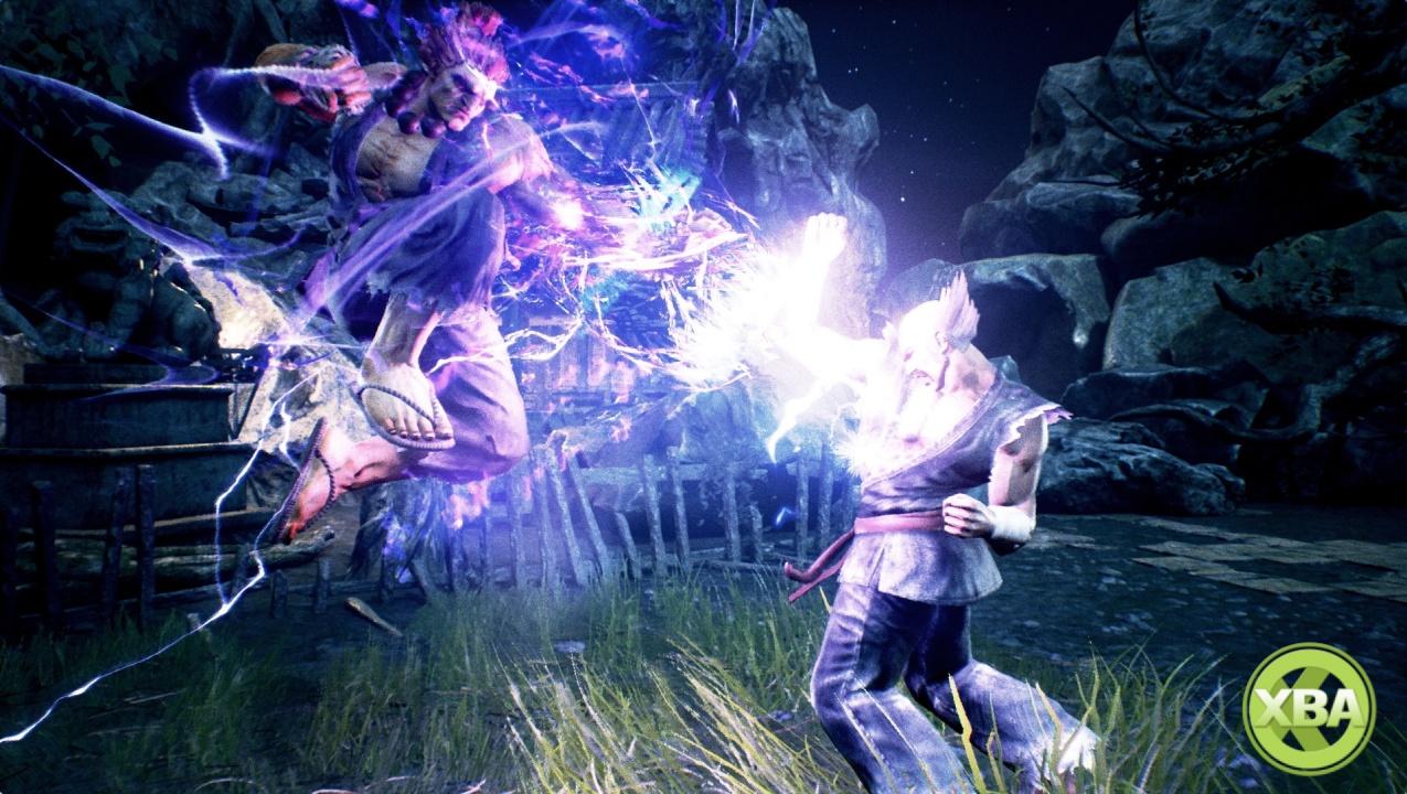 Watch Tekken 7's opening cinematic before the European release
