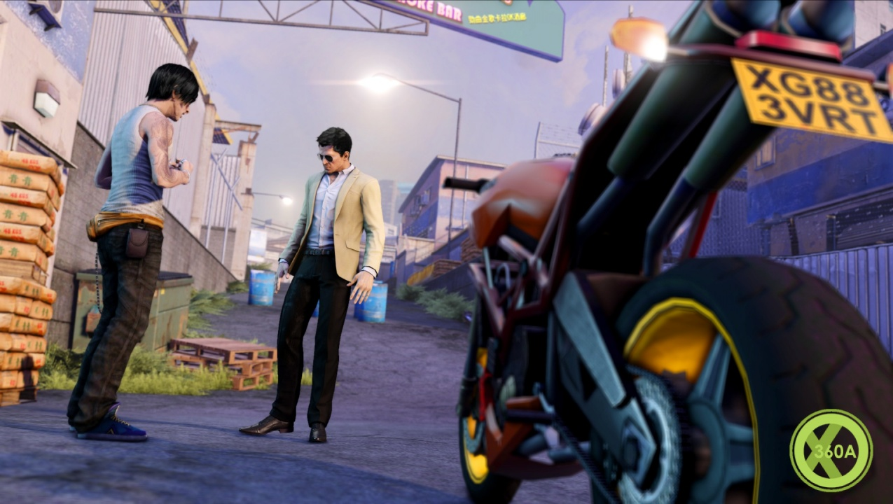 Rumour: Sleeping Dogs developer United Front Games has closed its doors