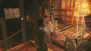 Silent Hill Homecoming Review Xbox 360 Review At