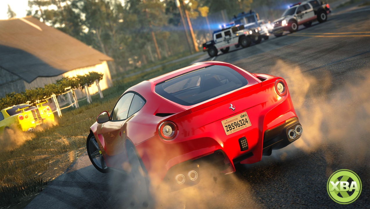 The Crew 2 Announced; Cars, Airplanes And Boats!
