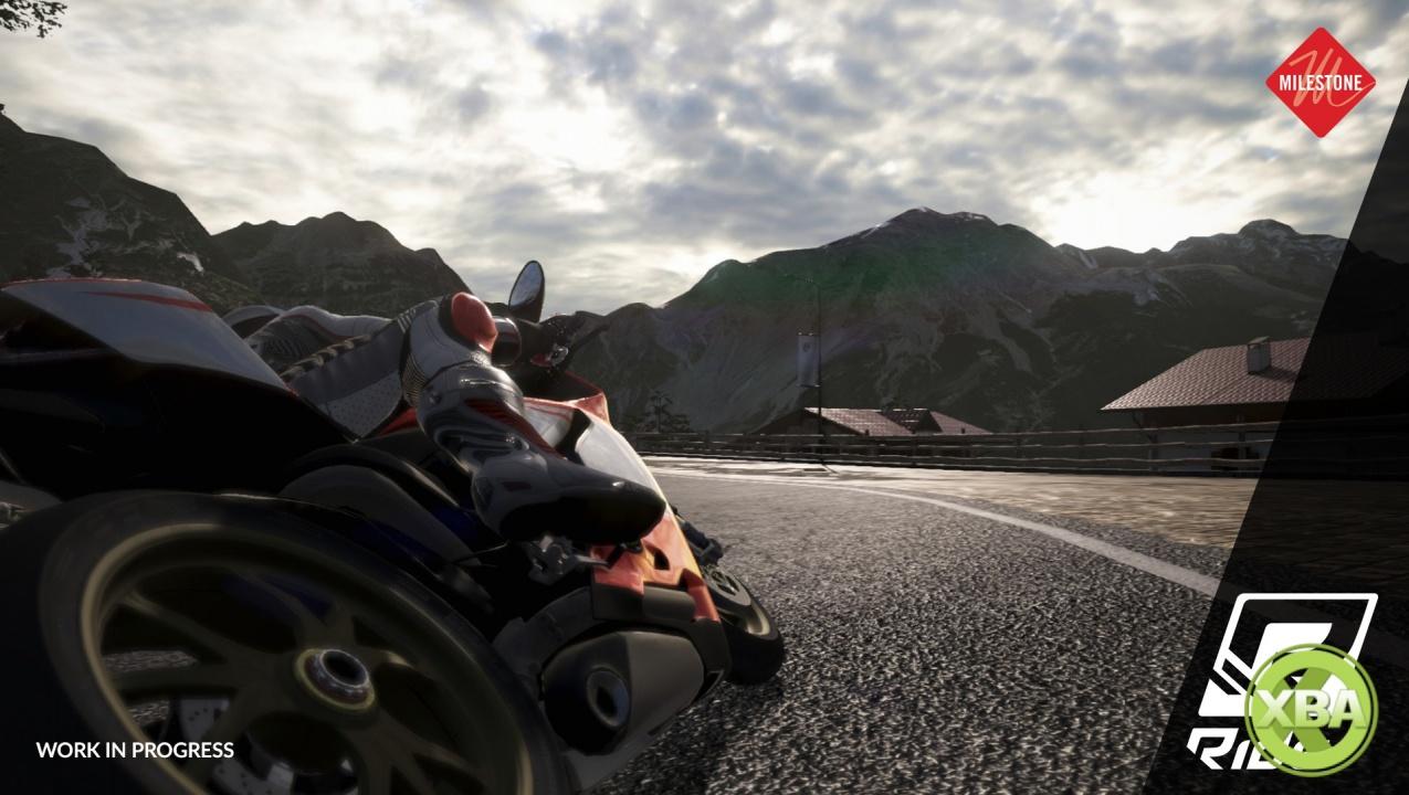 RIDE is the Next Motorbike Racer From MotoGP Dev - Xbox One, Xbox 360 News At XboxAchievements.com
