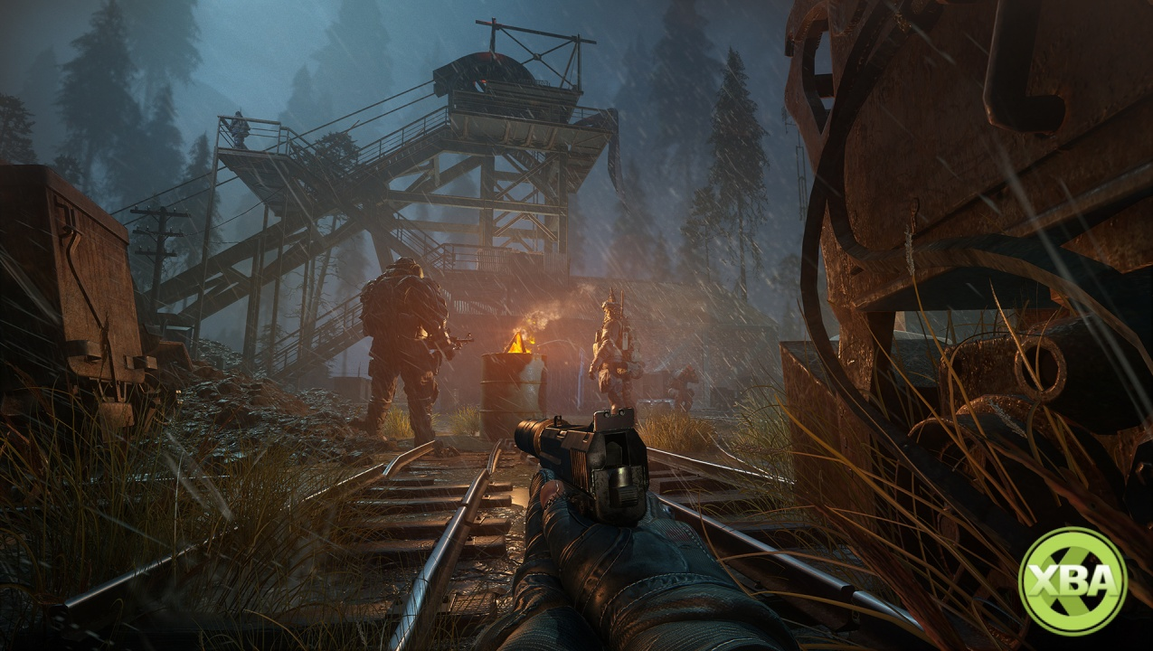 Sniper: Ghost Warrior 3's Latest Trailer is All About Brotherly Love