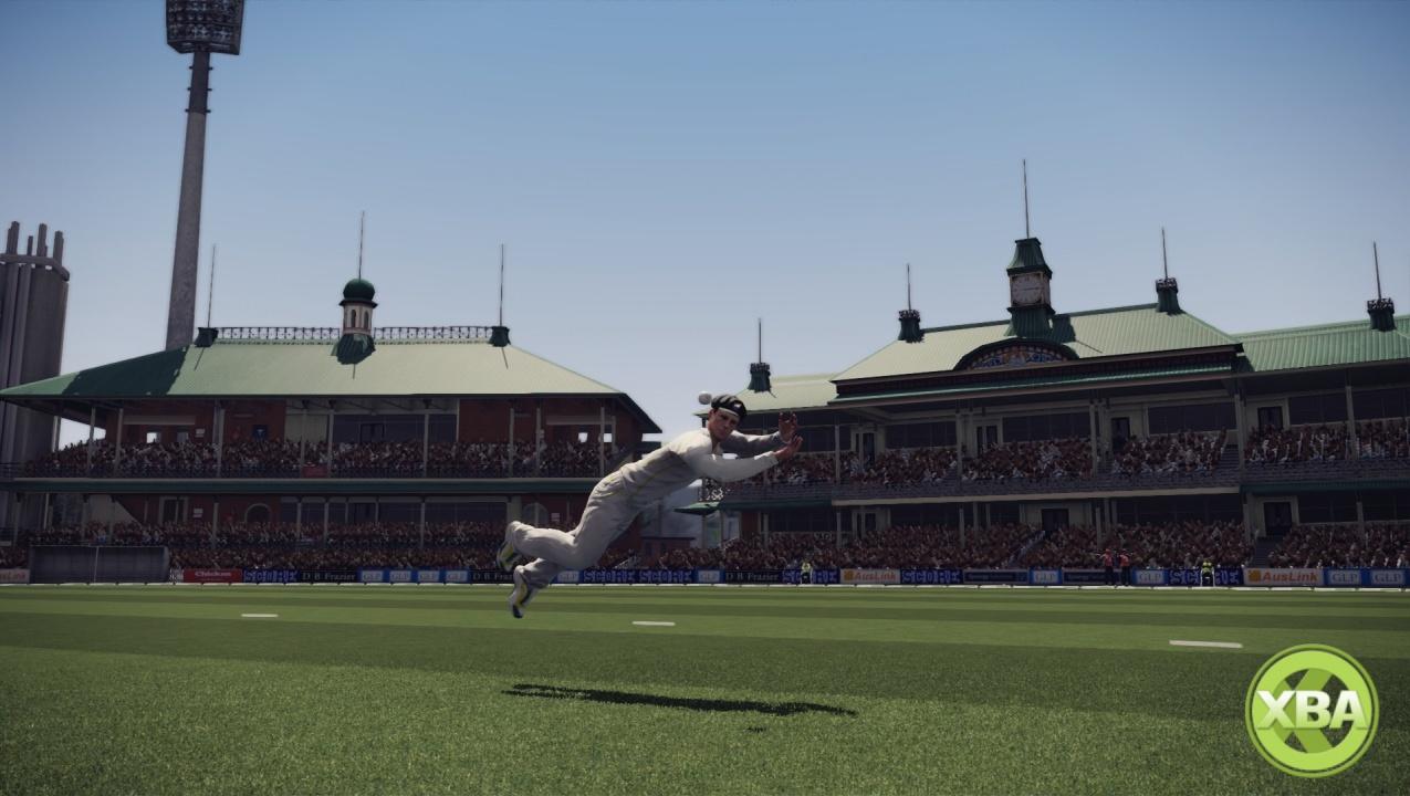 Don Bradman Cricket Taking Wickets on Xbox One in February 2015 - Xbox