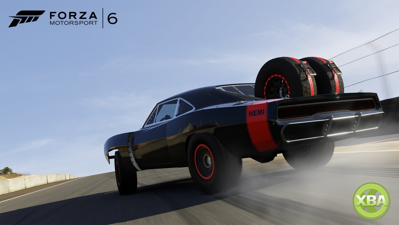 Forza Motorsport 6 S Fast Amp Furious Car Pack Out Now