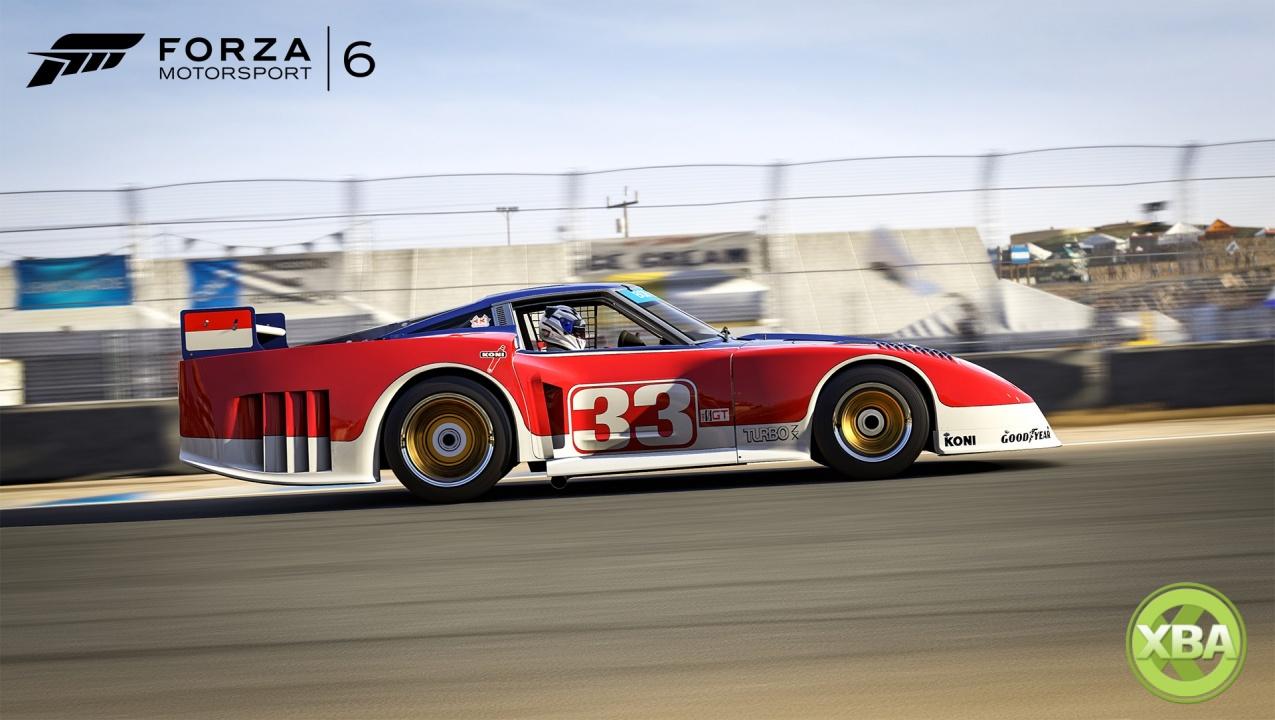 1979 datsun 33 bob sharp racing 280zx turbo
