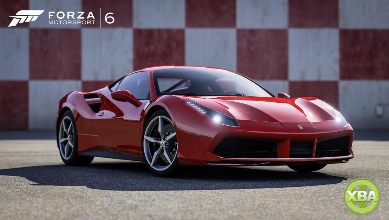 forza motorsport 6 meguiar 39 s car pack out now xbox one. Black Bedroom Furniture Sets. Home Design Ideas