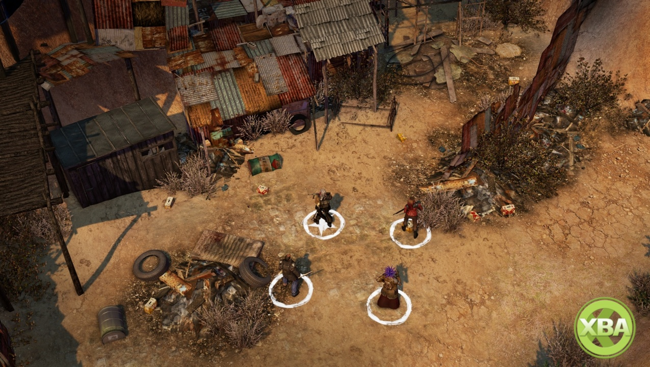 Wasteland 2 Director S Cut Release Date Revealed Xbox