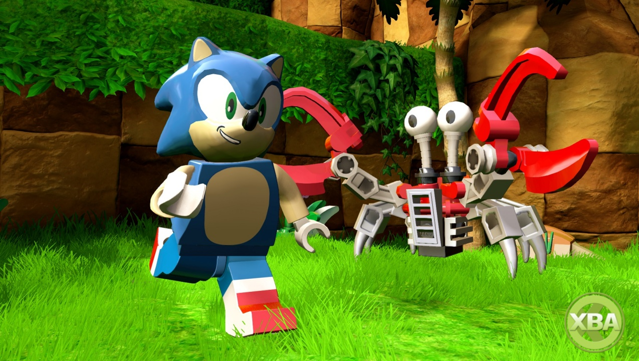 Lego Dimensions Wave 7 Unleashed With New Sonic Gameplay Xbox One Xbox 360 News At Xboxachievements Com