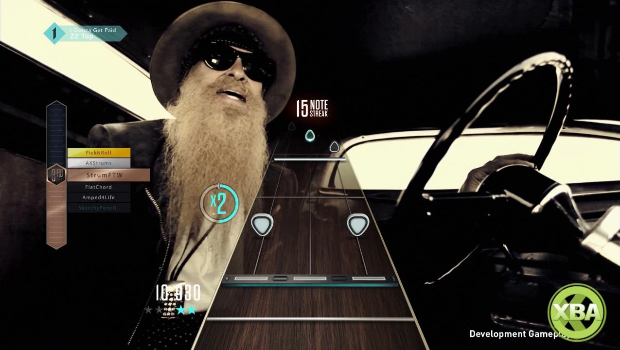 Guitar Hero Live Gets More Tracks Including Pearl Jam ...