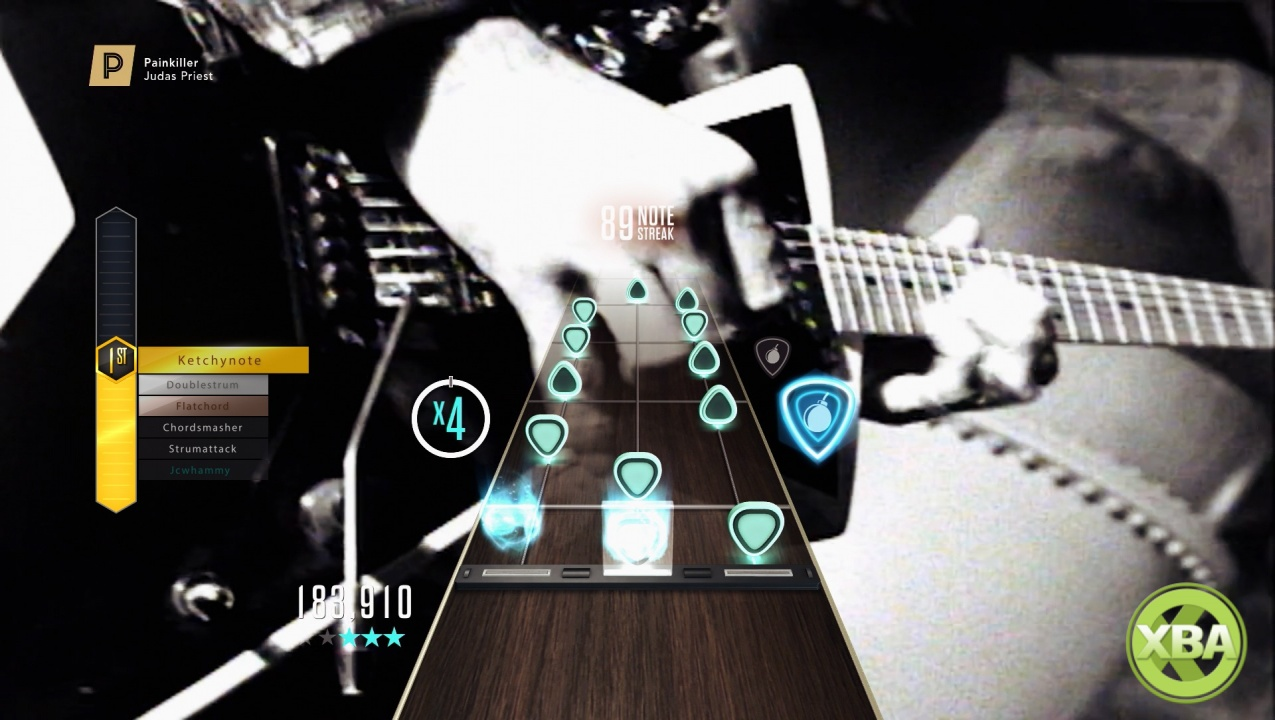 how to get guitar hero 3 on xbox one