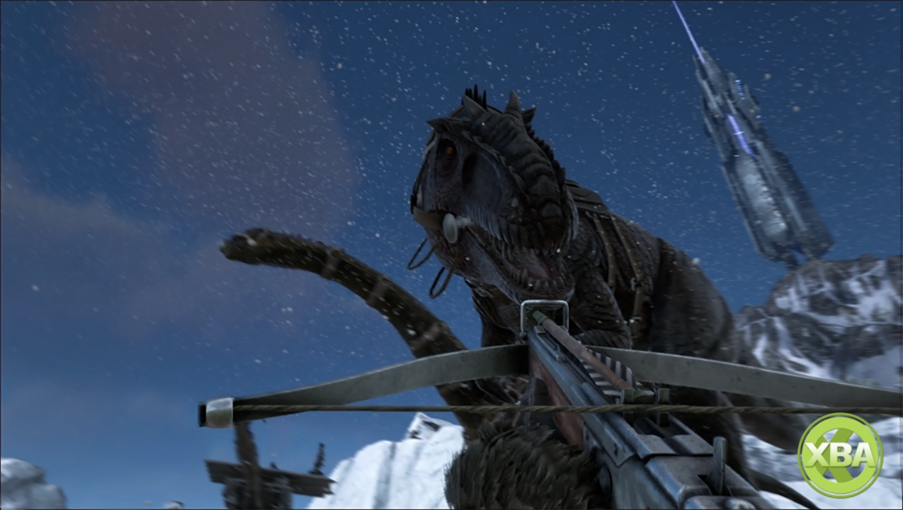 ARK: Survival Evolved Now Available Via Xbox Game Preview - Xbox One