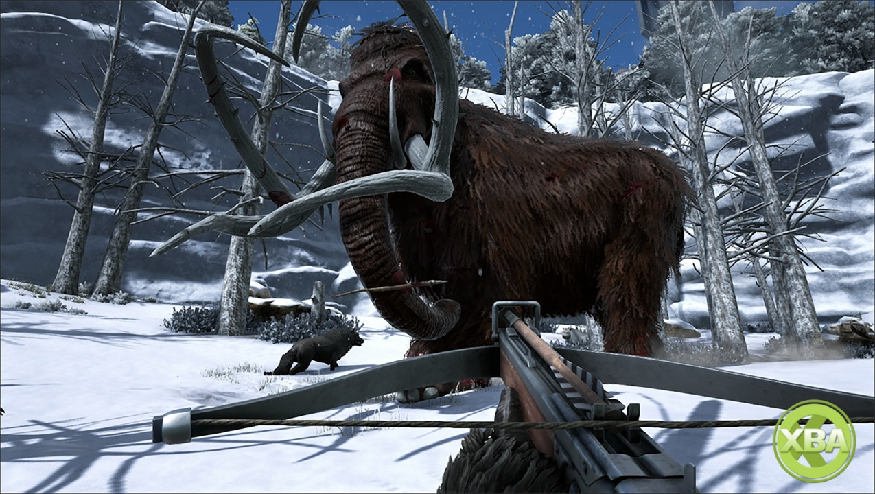 ARK: Survival Evolved's Huge TEK Tier Update Rolls Out Today
