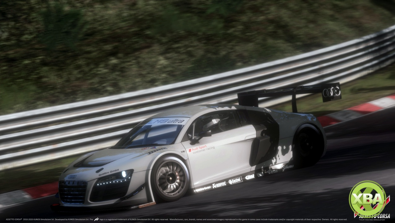 assetto corsa is 39 your racing simulator 39 coming in 2016. Black Bedroom Furniture Sets. Home Design Ideas