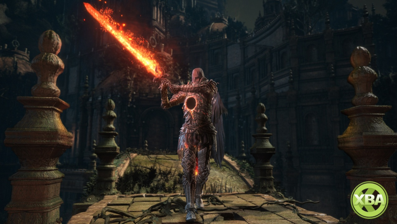 Dark Souls 3: The Ringed City DLC details leaked by Famitsu