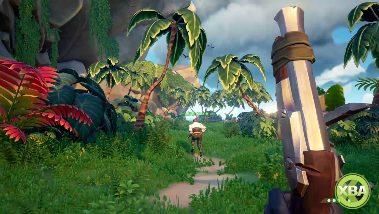Sea Of Thieves Closed Beta extended to January 31st