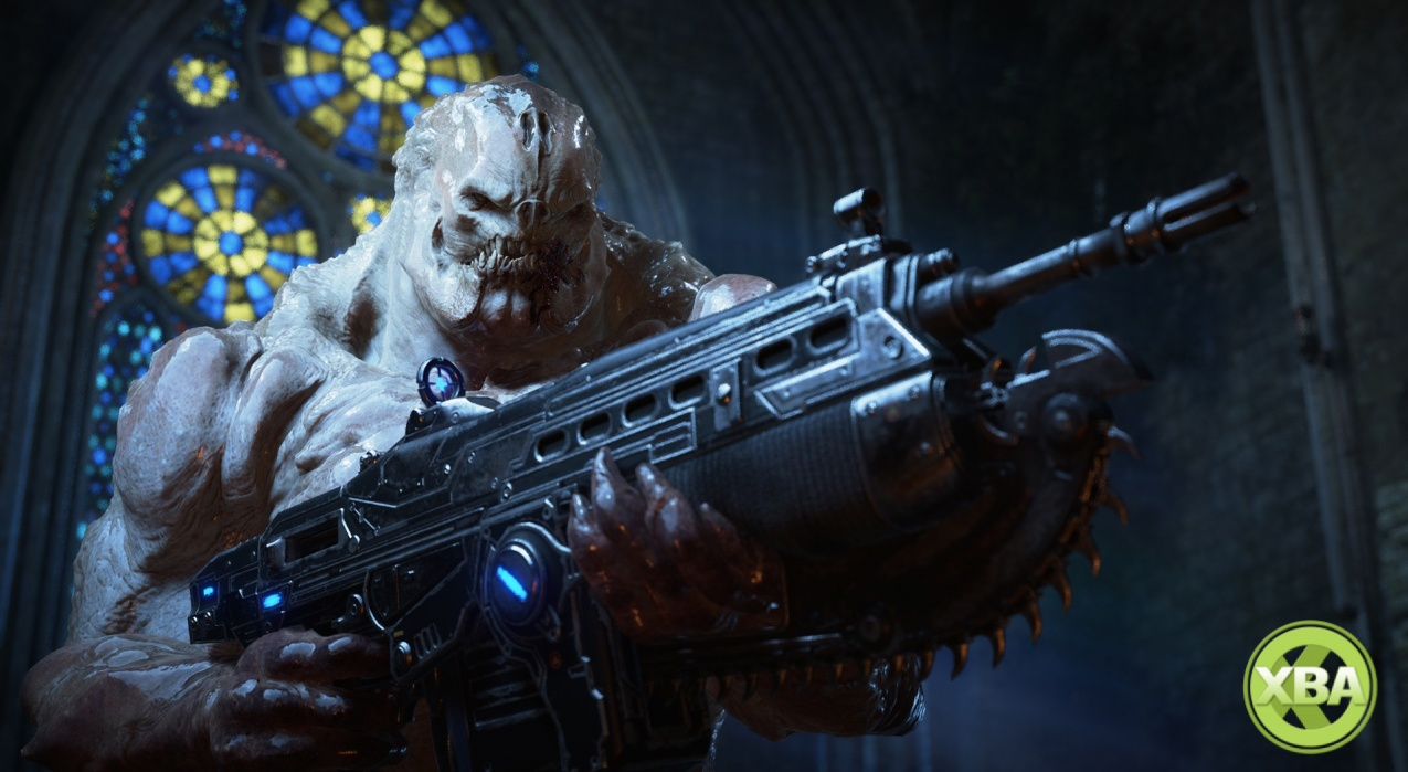 Avatar scriptwriter attached to the Gears of War film
