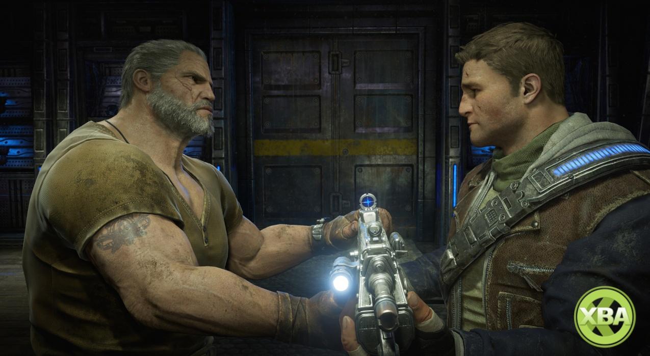 Gears of War Movie Confirmed