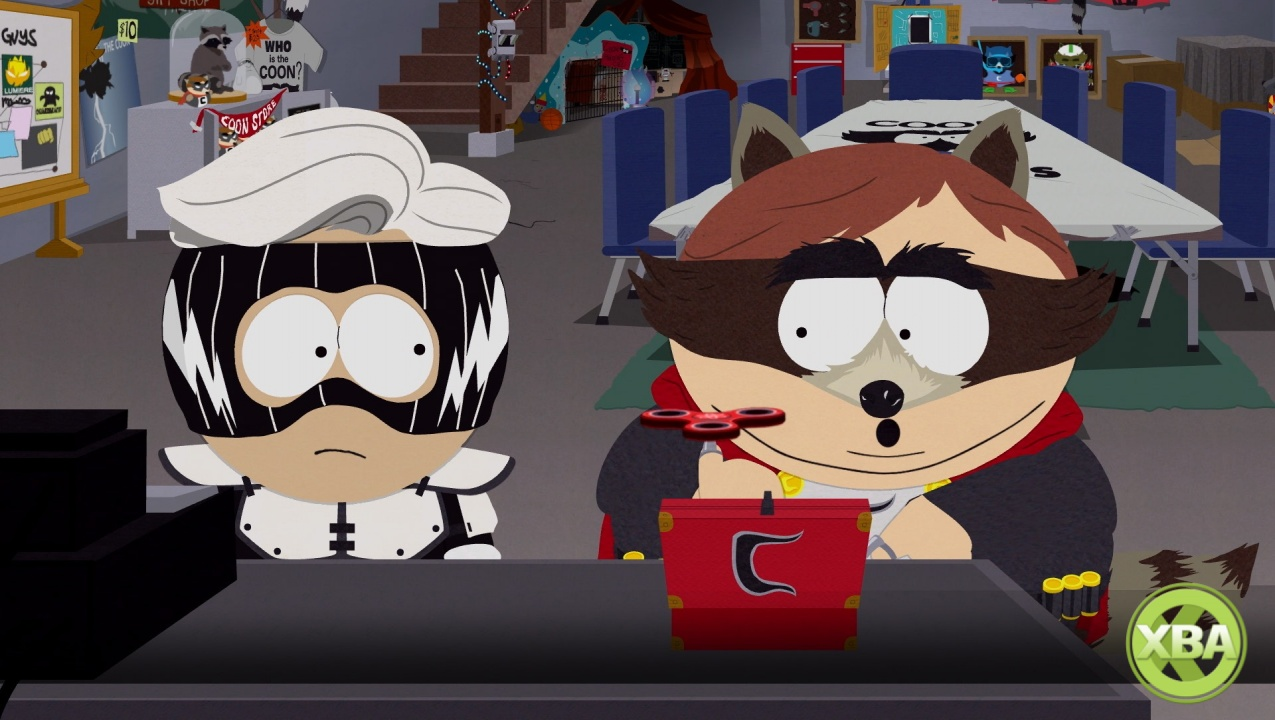 South Park: The Fractured But Whole celebrates going gold with questionable trailer