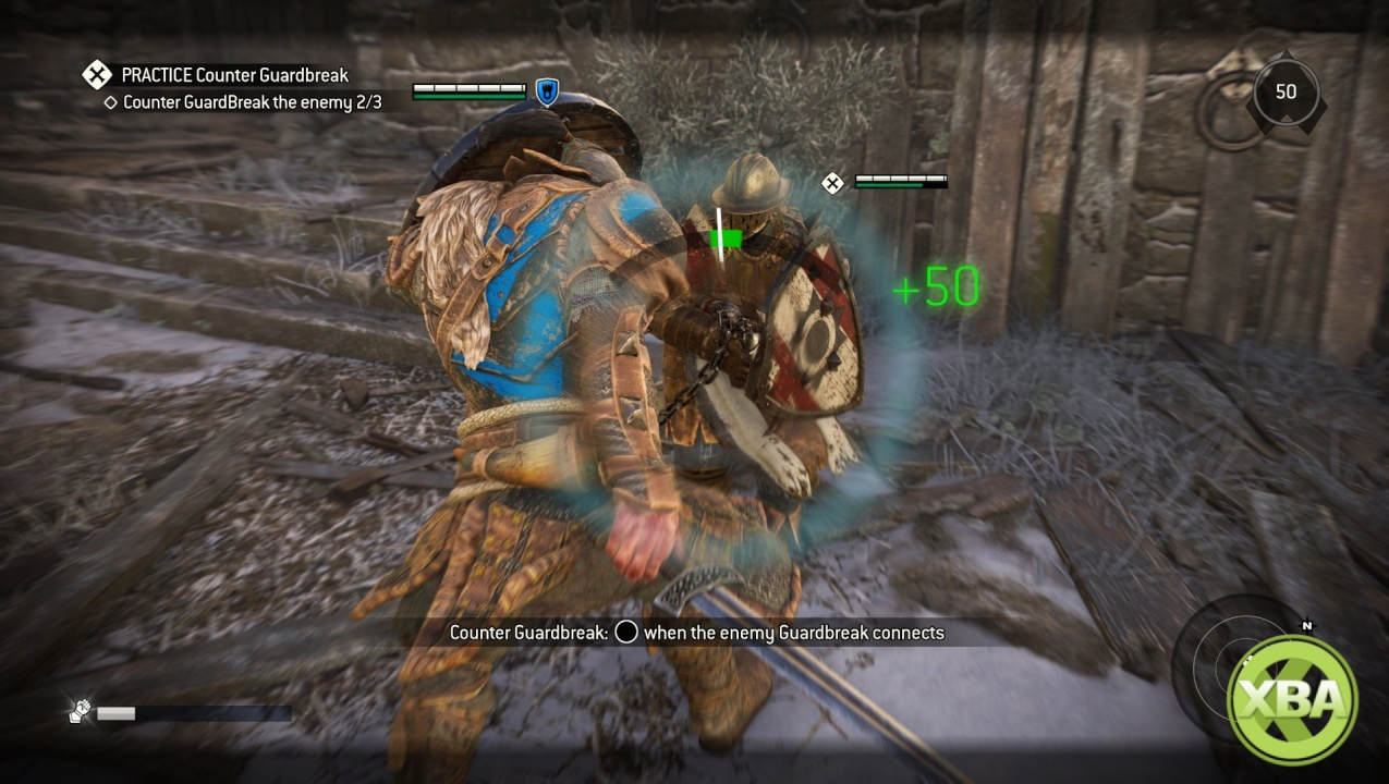 For Honor Free Update Adding a New Training Mode Tomorrow