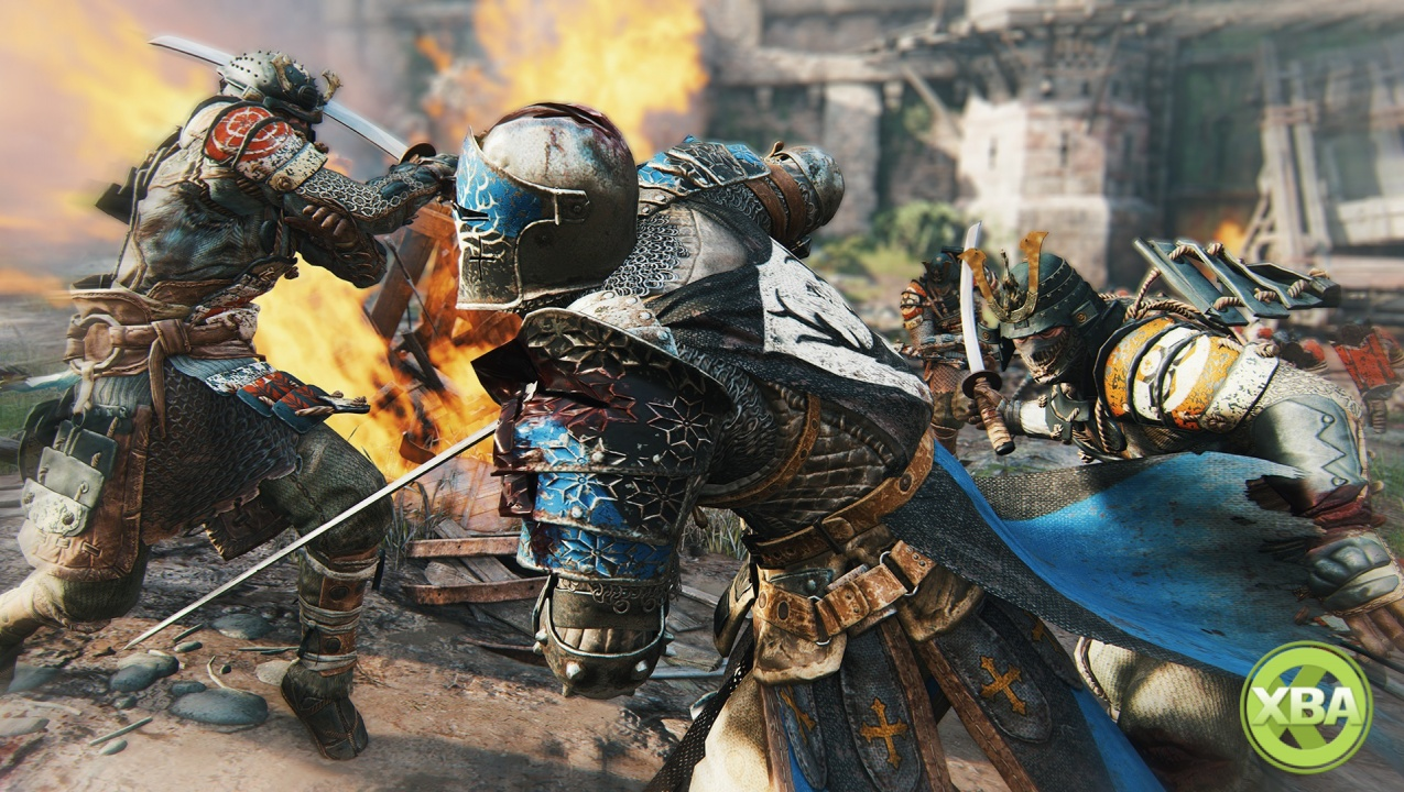 August Games with Gold to include Forza Horizon 2 and For Honor