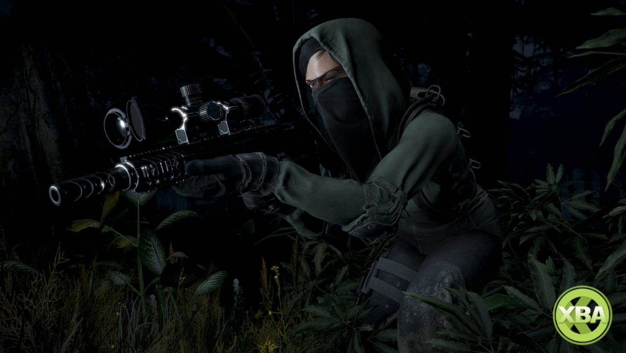 Ghost Recon Wildlands will get a second year of DLC