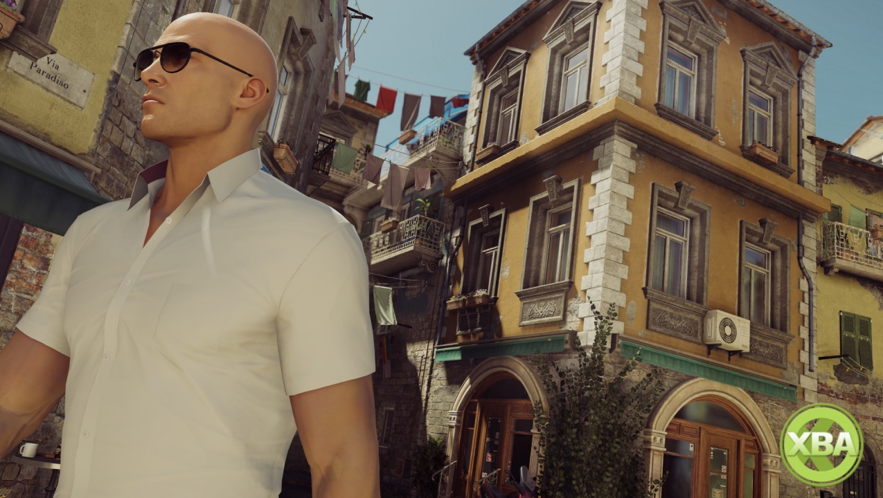 Hitman 2 DLC Revamps Hitman 1 Levels, Will Be Free For Some