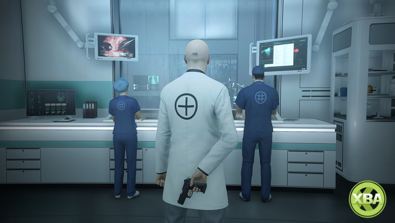 Hitman's last episode is out but expect significant future updates