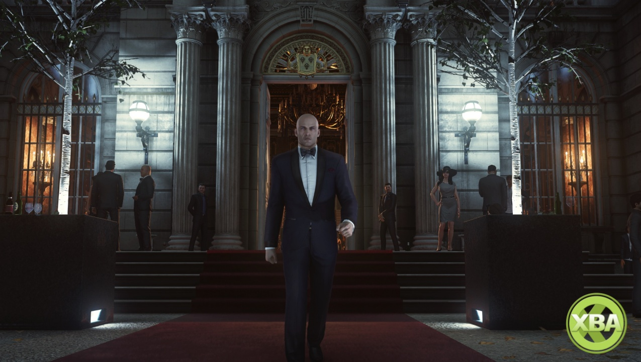 Hitman's free Holiday pack arrives, allows free access to the Paris destination
