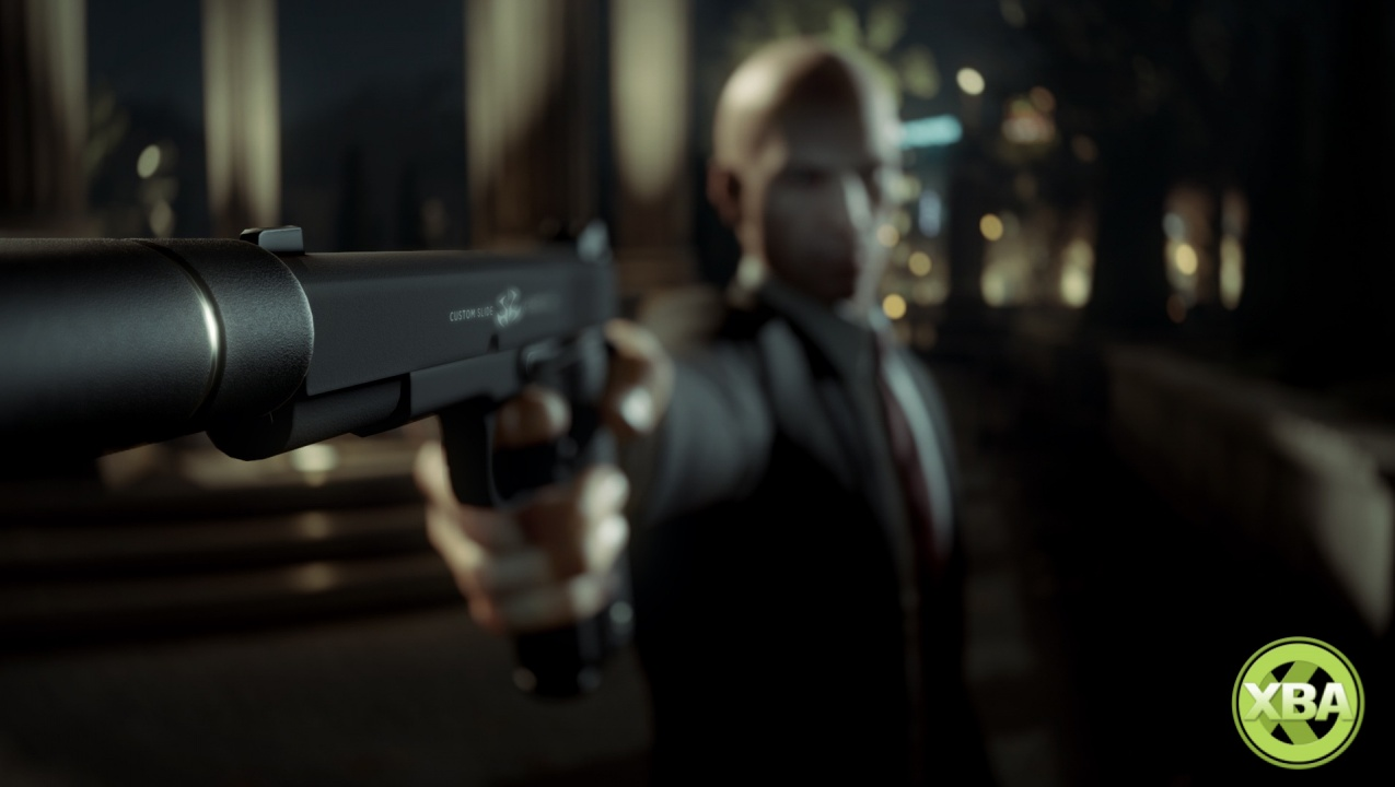 IO Interactive to announce new Hitman content later this month