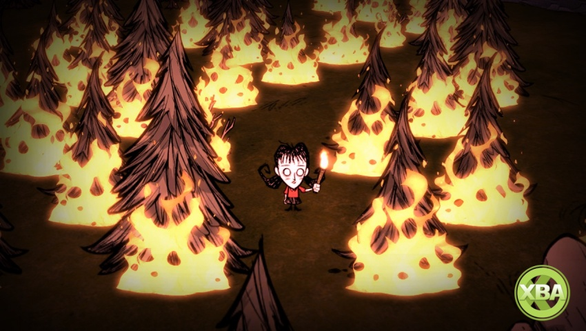 Don't Starve and Don't Starve Together teaming up for retail bundle