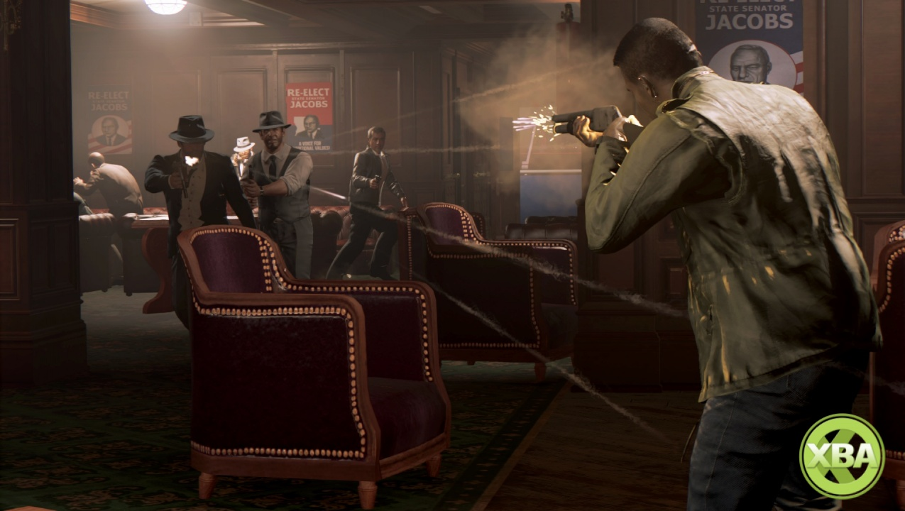 Mafia 3's Mobile Version Is More of an RPG