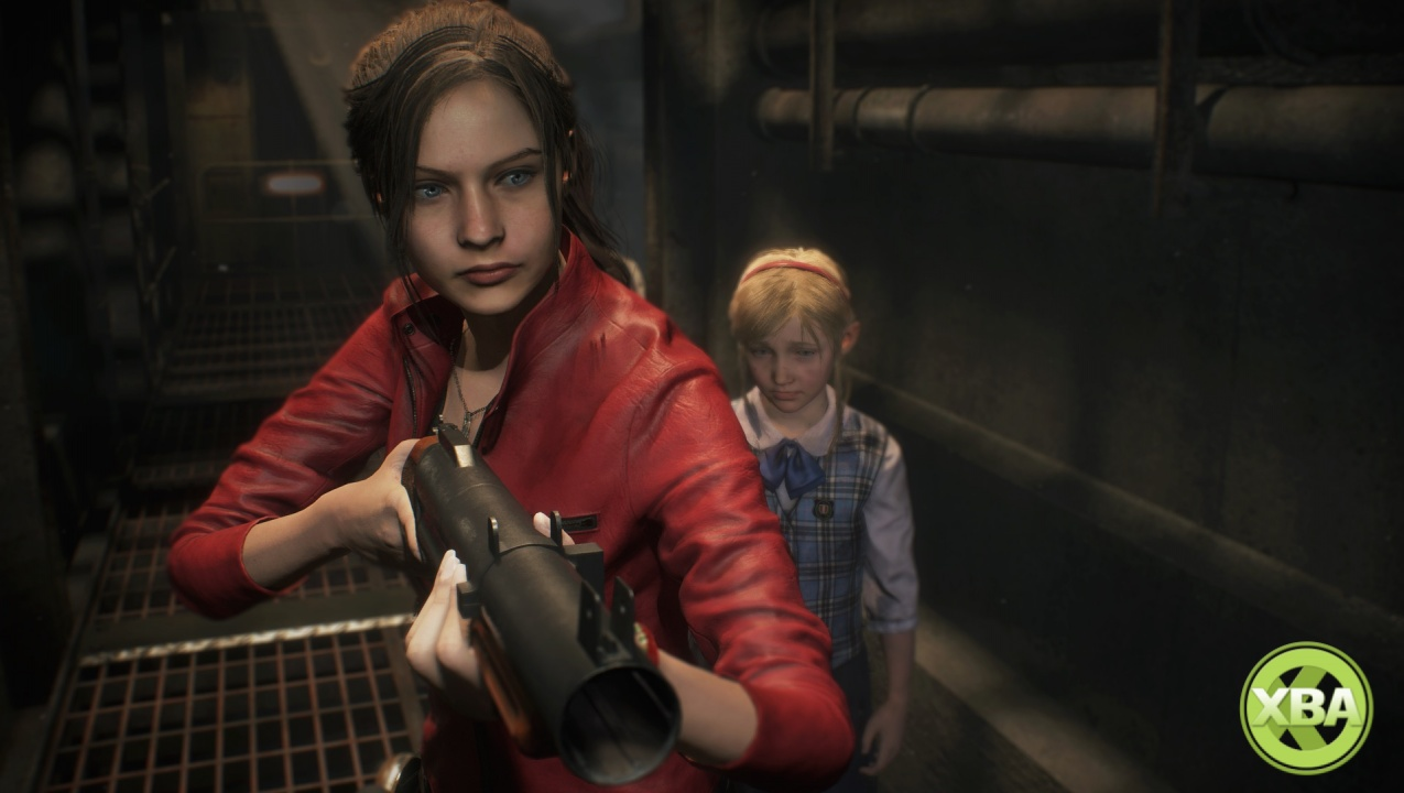 Capcom Reportedly Recruiting Testers For New Resident Evil Game
