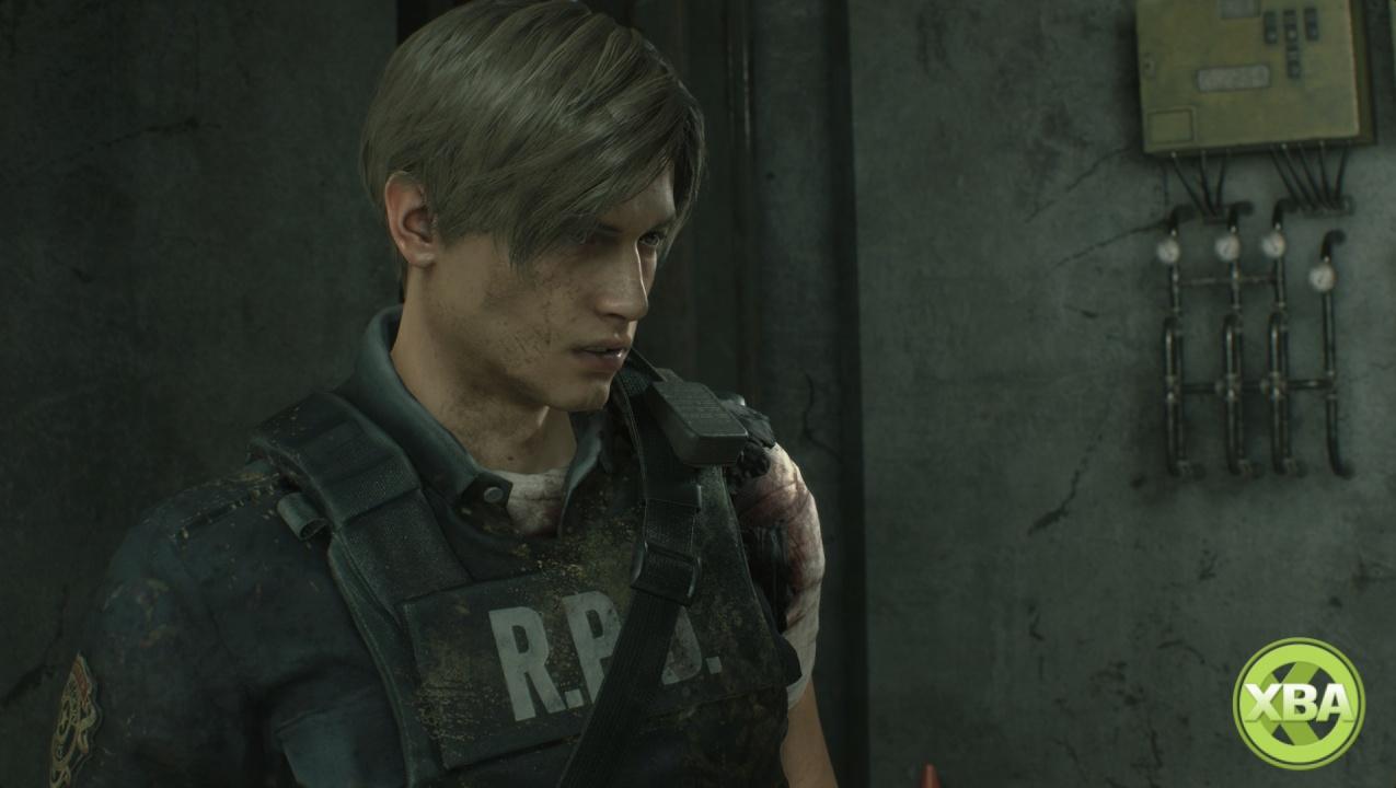 Resident Evil 2 Achievements Leaked Confirms The 4th Survivor