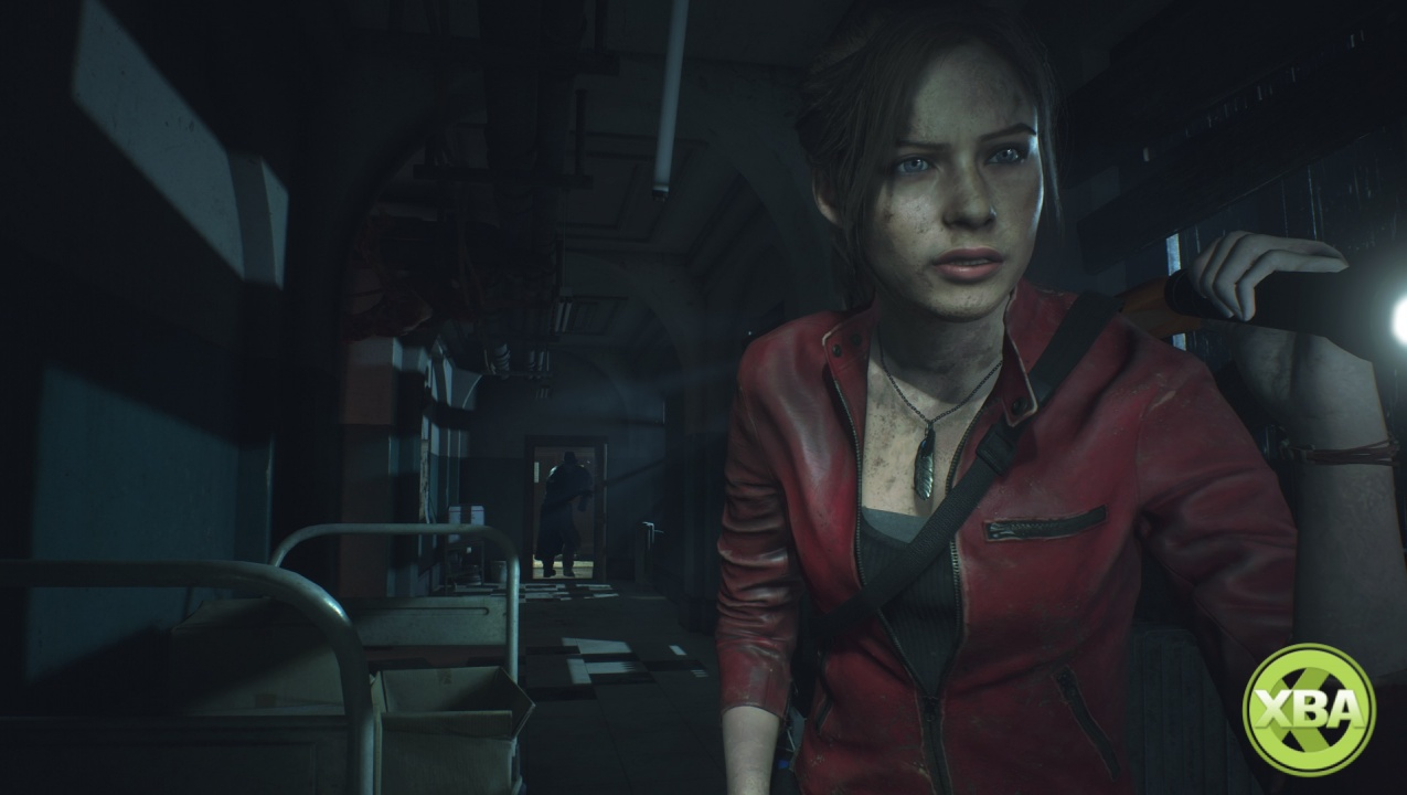 Resident Evil 2 Leon And Claire Campaign Lengths Revealed Xbox