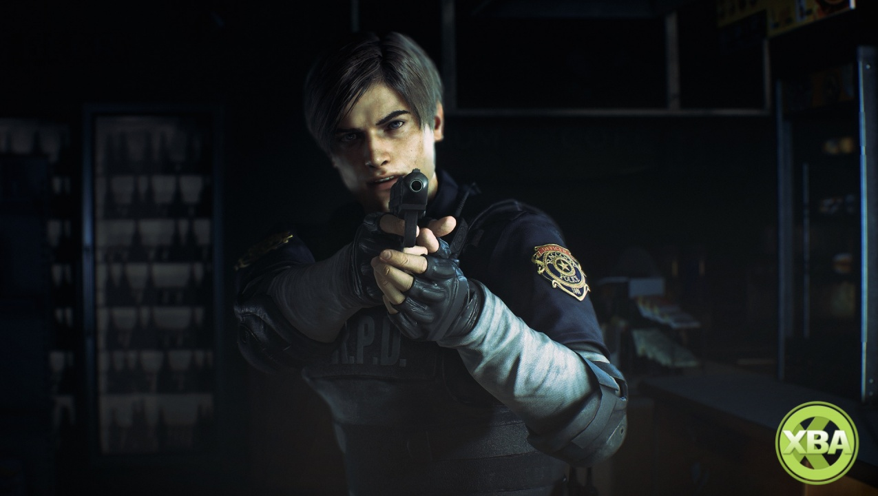 Resident Evil 2 Remake PS4 Pro and Xbox One X Enhancements Announced