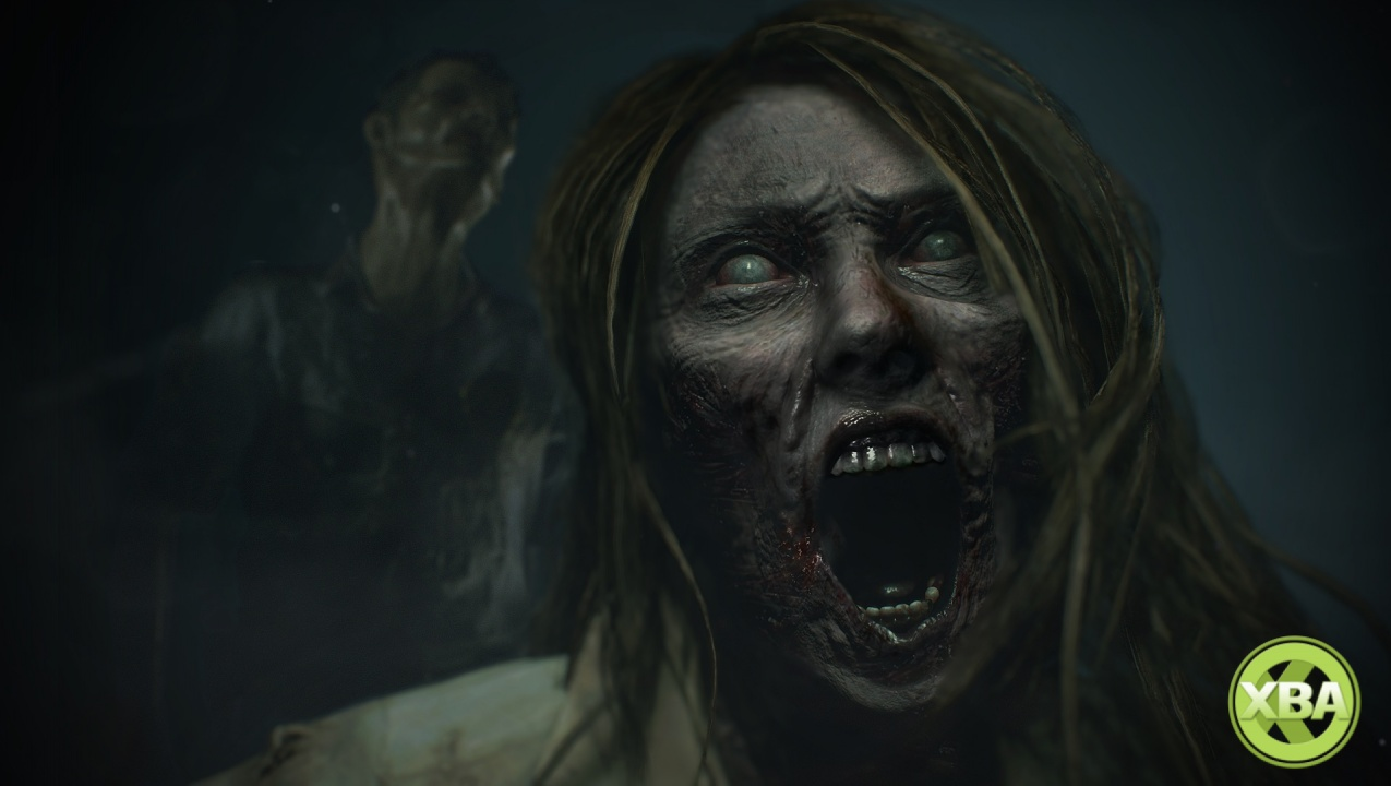 Resident Evil 2 Demo Trailer Reveals Two Fan Favourite Characters