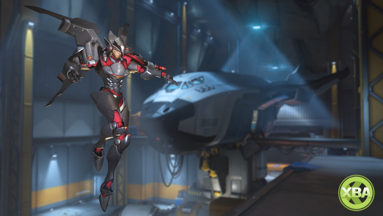 Overwatch is Serving Up Double XP All This Weekend - Xbox