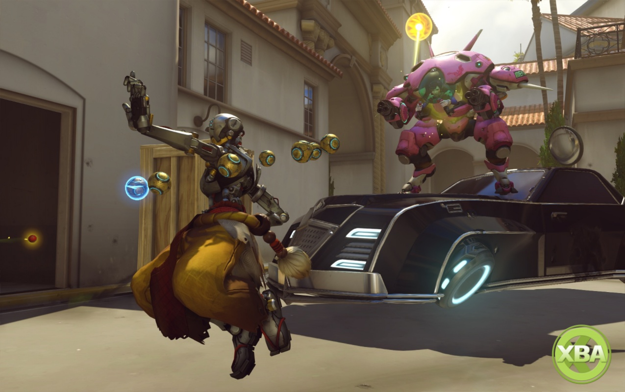 how to get overwatch on xbox one