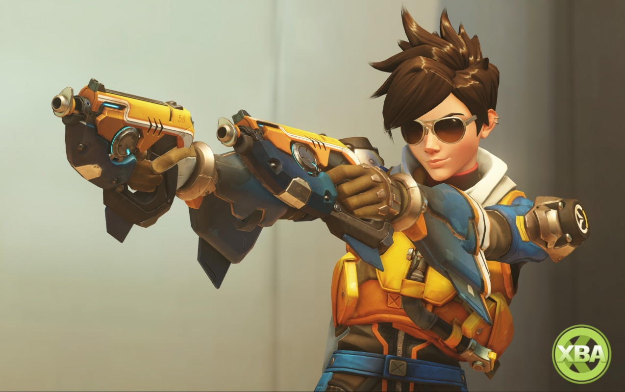 An Overwatch free weekend is coming