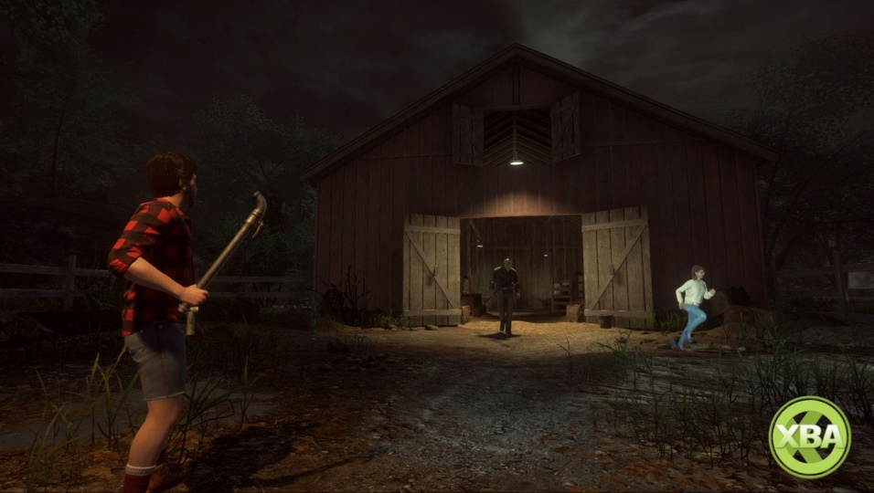 Friday the 13th offline play, holiday events soon available